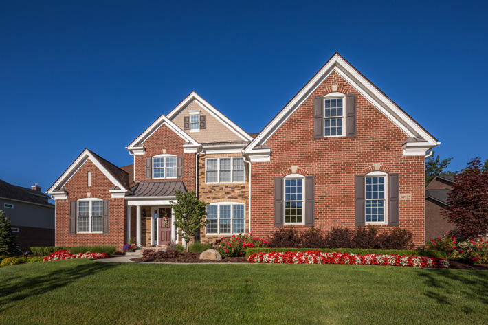 Brick & Stone Home with Adrian & Buckingham Glen Ridge