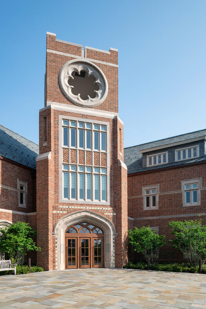 Queally Hall, University of Richmond