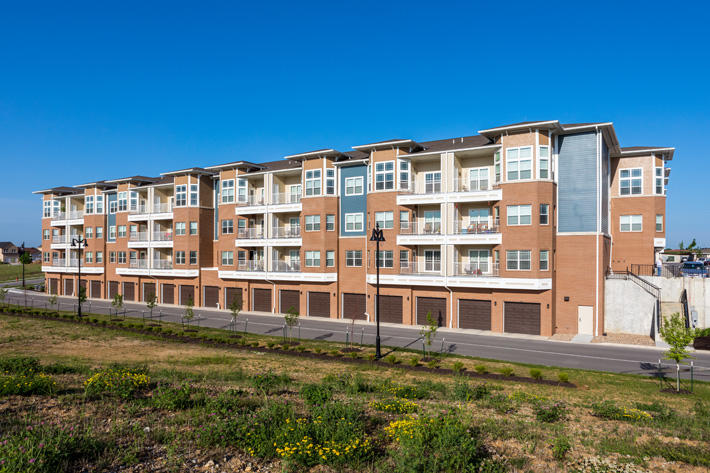 Liberty Apartments @ Shoal Creek