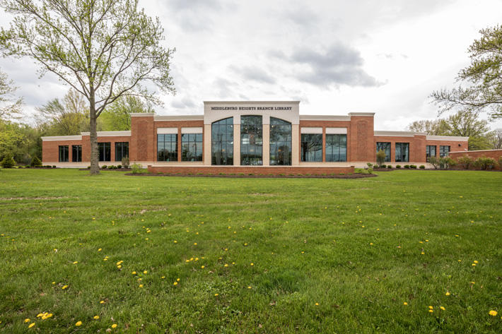 Middleburg Heights Library